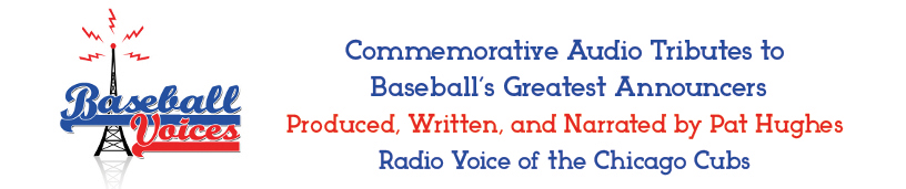 Baseball Voices logo